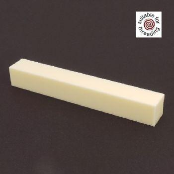 Semplicita SHDC Ivory acrylic pen blanks